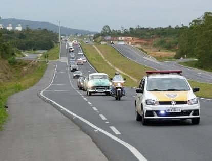 3º Passeio De Volta ao Passado com os Idosos do Asilo São Vicente de Paulo dia 06 de outubro de 2018 em CRICIÚMA/SC