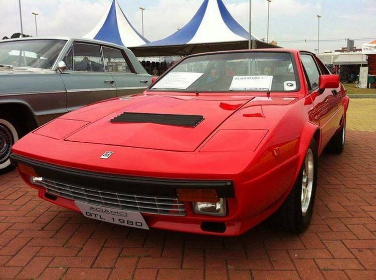 1980 Adamo GTL