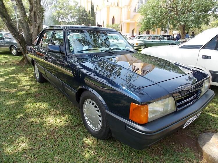 1991 Chevrolet Opala Comodoro