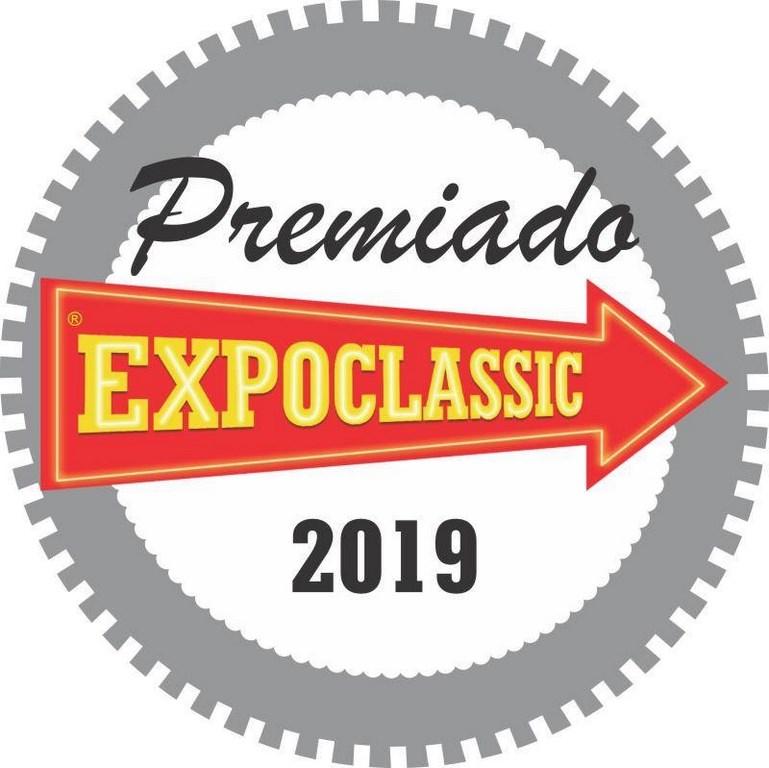 Veteran Car Sul Catarinense faturou cinco (05) prêmios destaque na EXPOCLASSIC 2019 realizada de 16 a 18 de agosto em NOVO HAMBURGO/RS