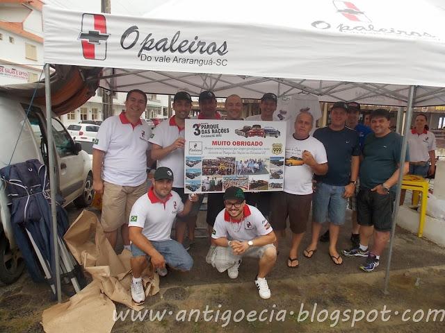 Dia 12 de Janeiro de 2014 em Balneário Arroio do Silva/SC