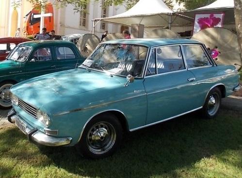 1965 DKW Fissore