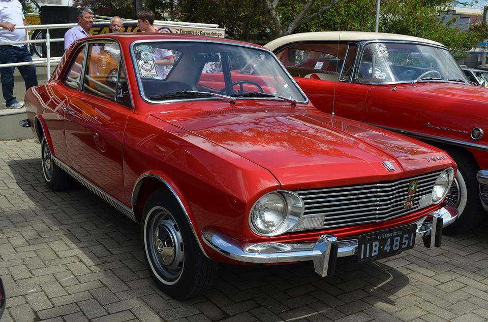 1969 Corcel I