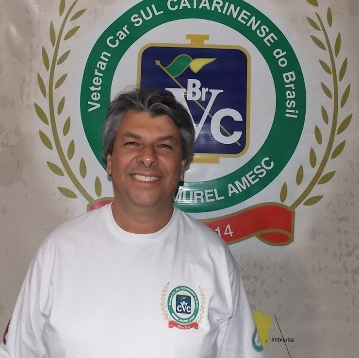 Amarildo Casagrande