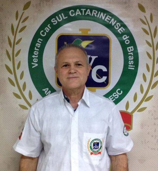 Anibal Carlos Bristot