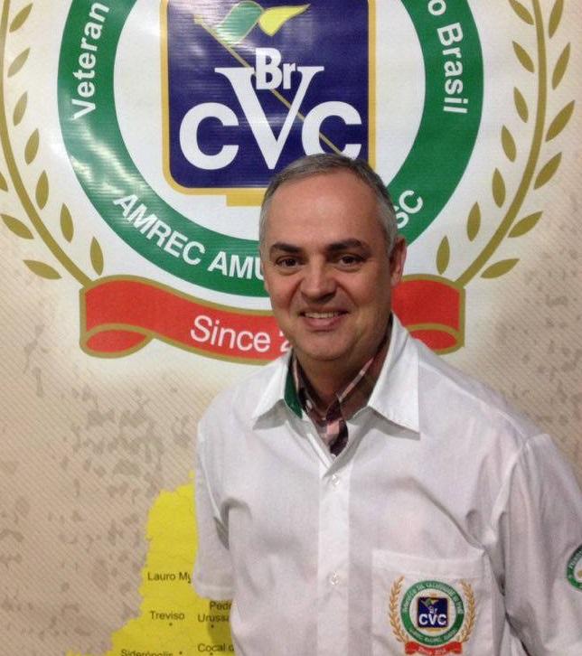 Maurício R. do Valle Pereira