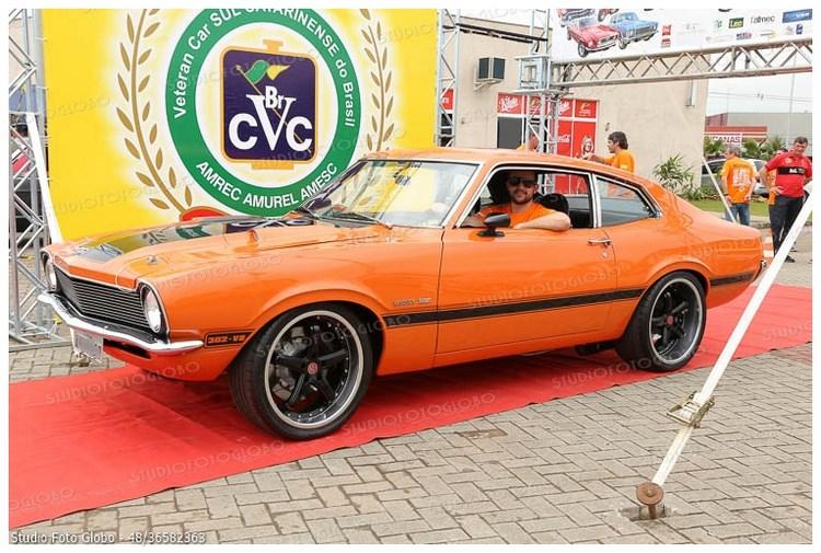 1978 Ford Maverick GT V8 302