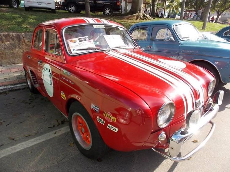 1963 Gordini