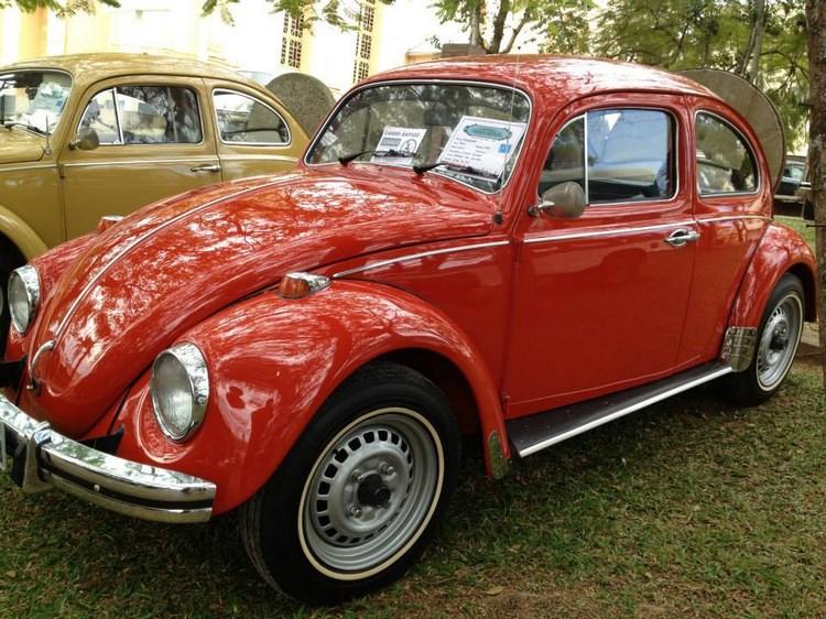 1975 VW Fusca 1500