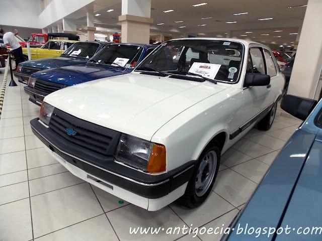 1989 Chevette SL