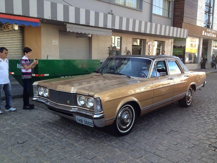 1978 Ford Galaxie
