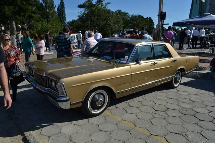 1979 Ford Galaxie 500