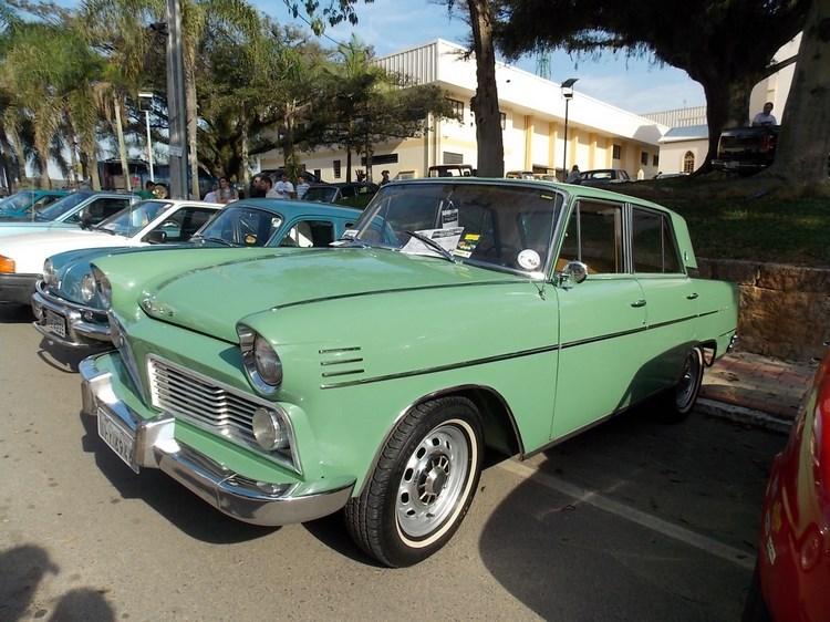 1966 Aero Willys