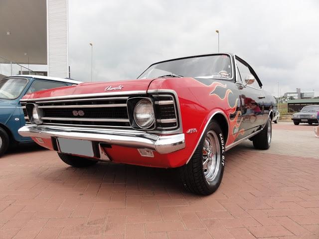 1972 Chevrolet Opala
