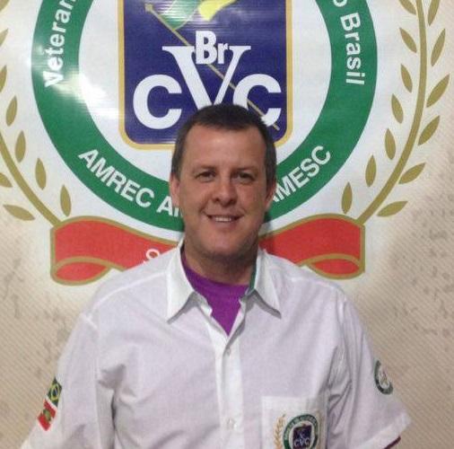 Antônio Adalberto Canarin Júnior (Beto)