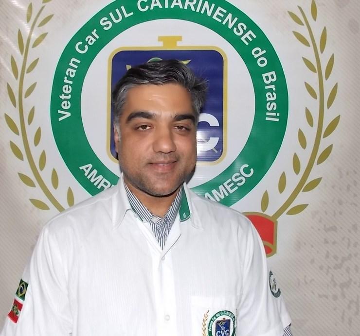 Jetender Singh Kalsi