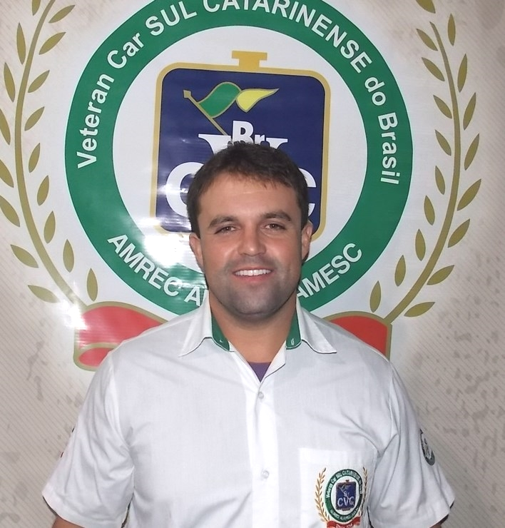Evandro Rocha de Campos