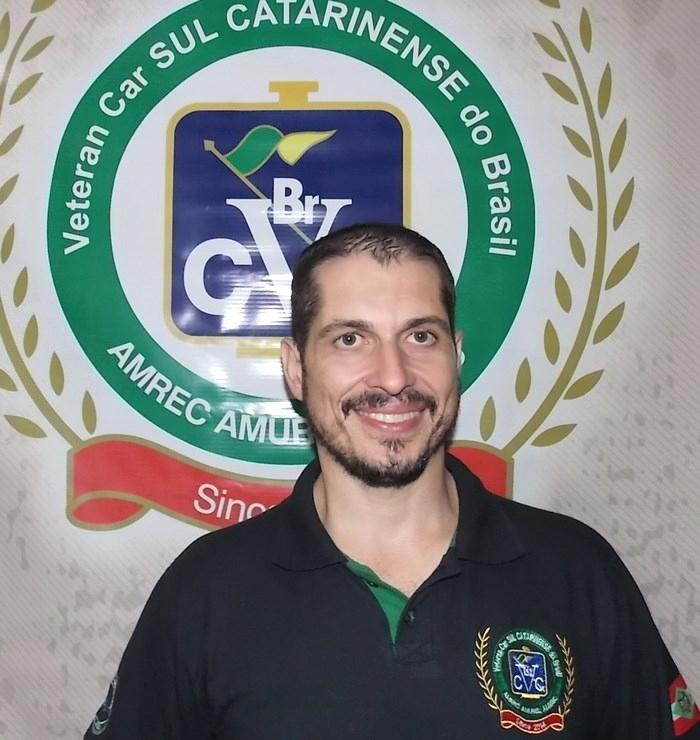 Angelo Silvestre Antunes
