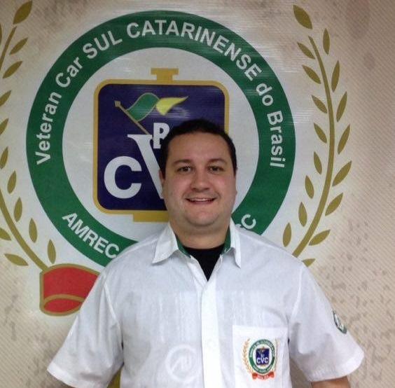 Bruno Coral Camargo