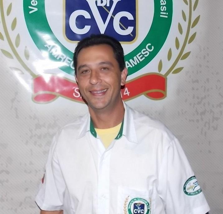 Paulo César Silveira