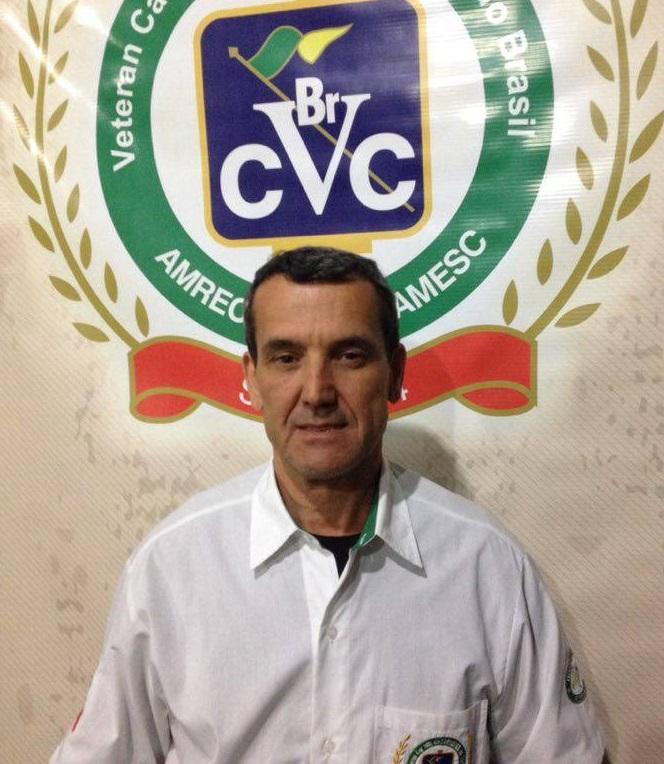 José Luiz Cardoso Filho (Zé da Chairon)